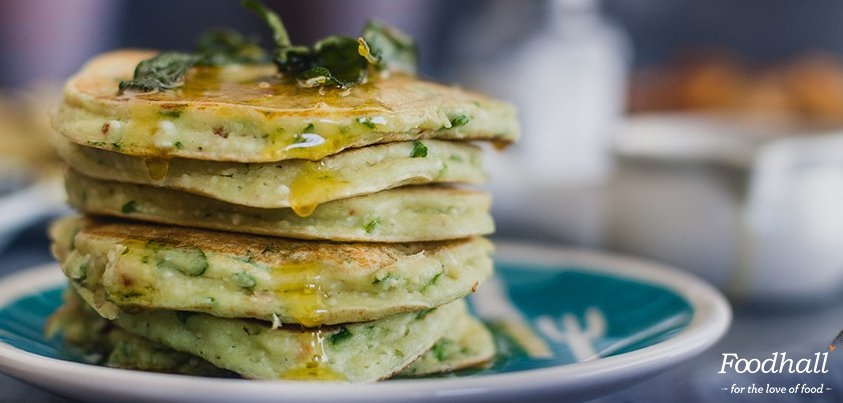 Turn to healthier meals after all the #newyear indulgence. Eat clean with @playfulcooking's savoury spin on pancakes!https://t.co/TwbN5Tn3ZW https://t.co/tnDsdZN6J7