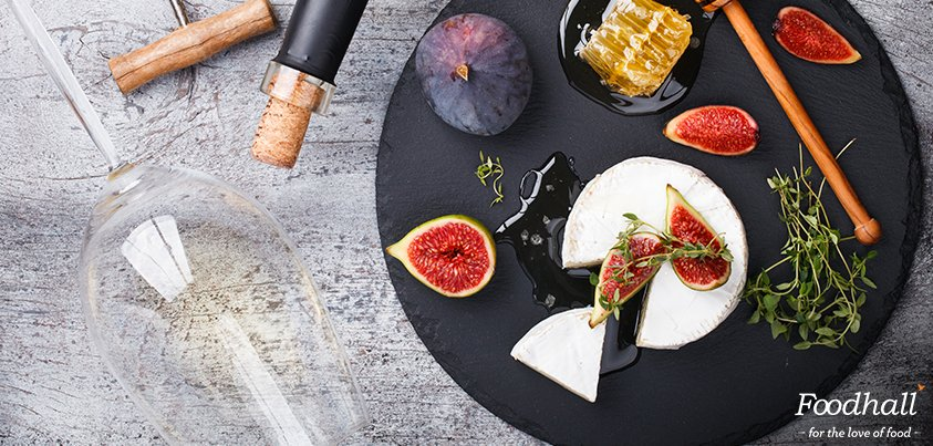 Wondering how to put together a fuss-free #cheese platter? Use just one cheese. That's right! Here's how to do it: https://t.co/Ew0AdIdqjo https://t.co/89QGLMkIjz