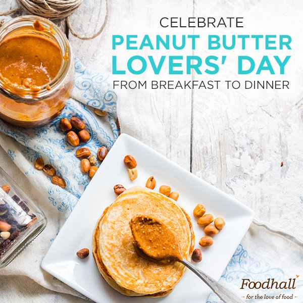 Love Peanut butter so much that you want to eat it all day? Here are 4 #recipes to go from #breakfast to #dessert! https://t.co/V5dPi6lw0o https://t.co/3oHKzrl4DQ