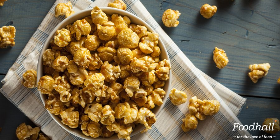 When salted #popcorn gets boring, shake things up with some rum & cinnamon instead! Try this #recipe for movie night:https://t.co/JAiQTrrGBI https://t.co/wrsaklW6dL