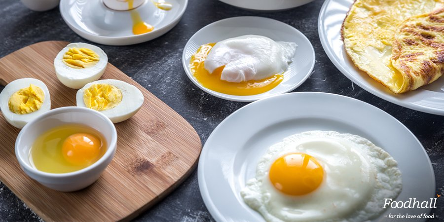 Start your day on an egg-cellent note with a power-packed #breakfast! Cook eggs to perfection with these expert tips:https://t.co/C8vpz9PV77 https://t.co/LKGzhHsKGg